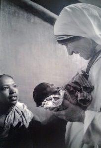 Matka Teresa 1