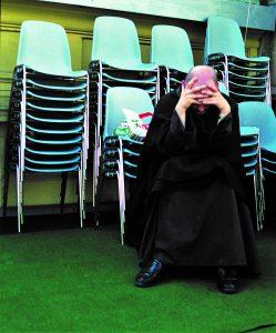 psychoterapia osób duchownych i zakonnych