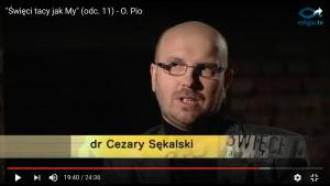Cezary Sękalski